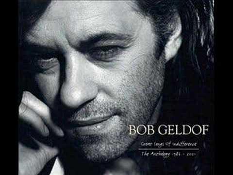 Bob Geldof - Inside Your Head