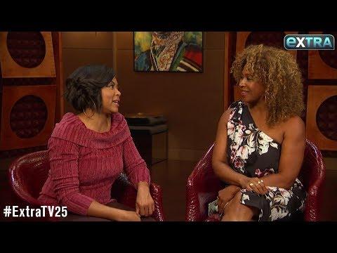 Taraji P. Henson Sets the Record Straight on Pregnancy Rumors
