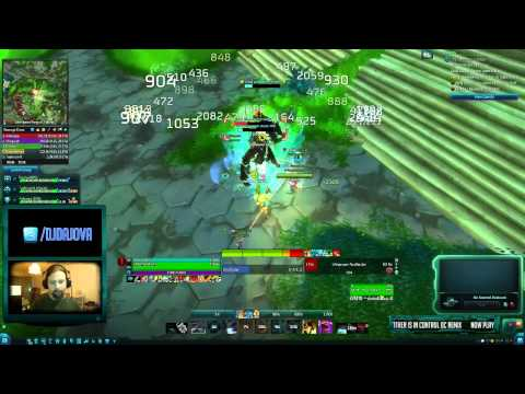 Wildstar with Dajova - Veteran SSM Silver Rush (Swedish)