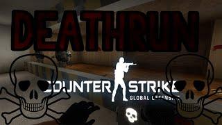 Taşıyıcı  - DEATH RUN (Ölüm Yarışı) - CS:GO w/Gereksiz Oda,Üniversiteli Oyunda,Powered - BilgiList