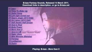 Fantasy Sounds 2011  (Release + Download)