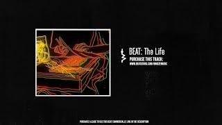 """The Life"" - Hip Hop Instrumental J Dilla Type Beat / Base de Rap Jazz (Prod B Noize)"