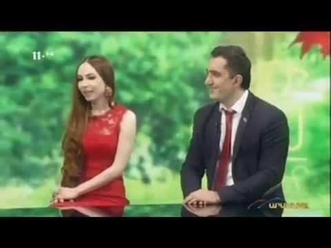 Bari Luys - ARMENIA TV