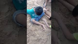 Video chơi ngu nghịch dại của thanh niên Ân và Duy phần 3