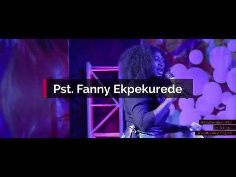 Download Overflow (Prophet Fanny Ekpekurede)