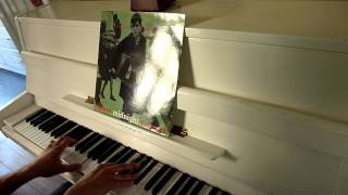 Solo piano version of Geno by Dexys Midnight Runners