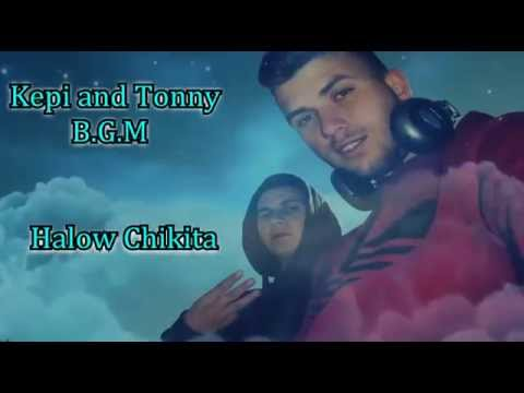 Kepi and Tonny B.G.M--Halow Chikita--