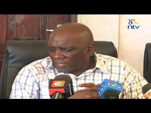 National Lands Commission puts land grabbing cartels on notice