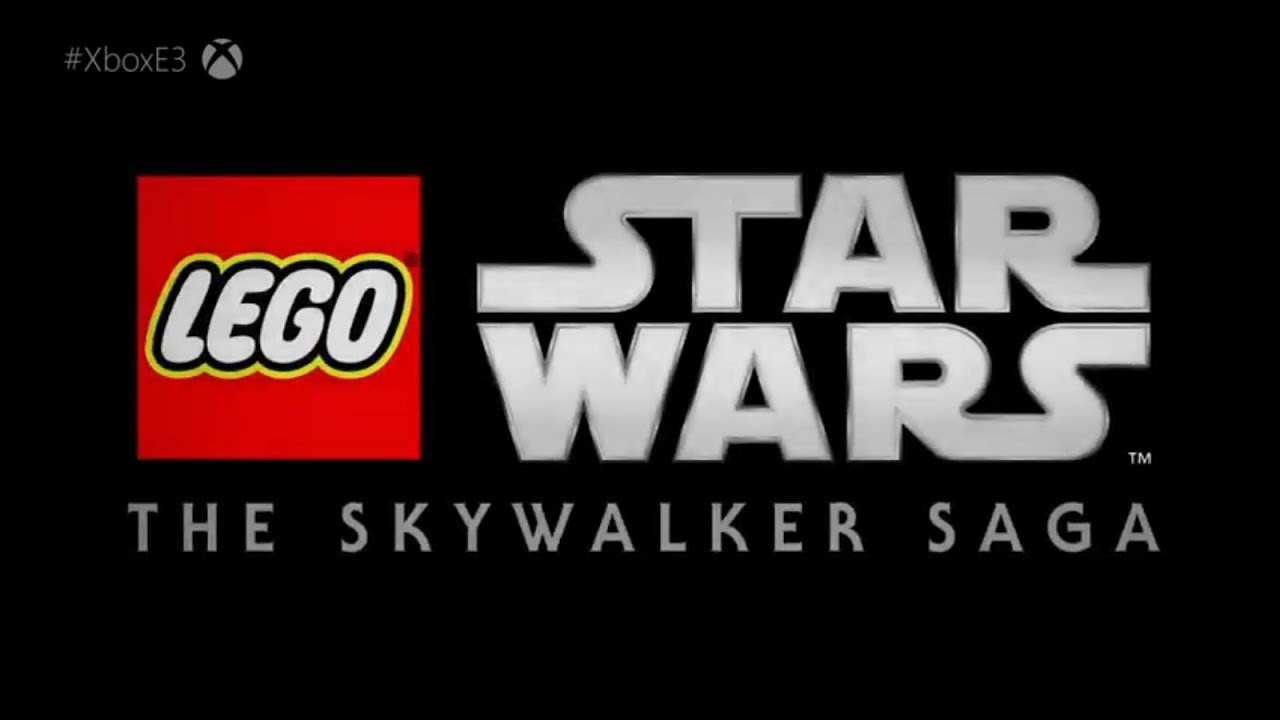 Lego Star Wars : The Skywalker Saga Videogame - News Update!!