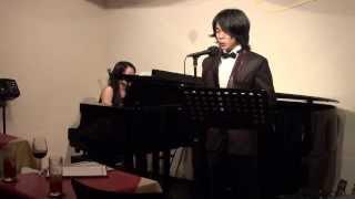 """Flight of the Bumblebee"" whistled in 1min17sec | Yuki Takeda"