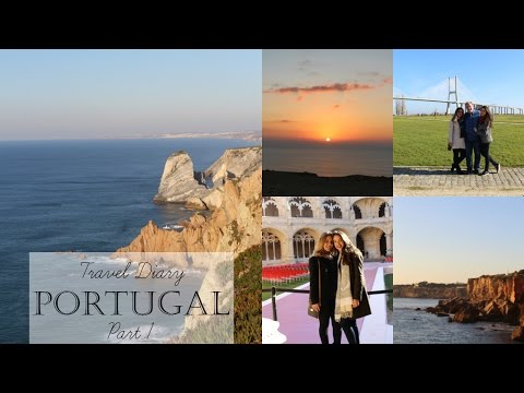 Travel Diary | Portugal (Part 1)
