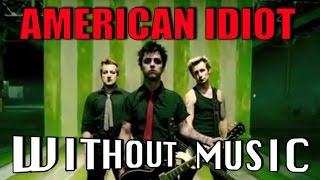 Hey Guys! Hi Girls! An oldie but goodie, this Green Day music video...