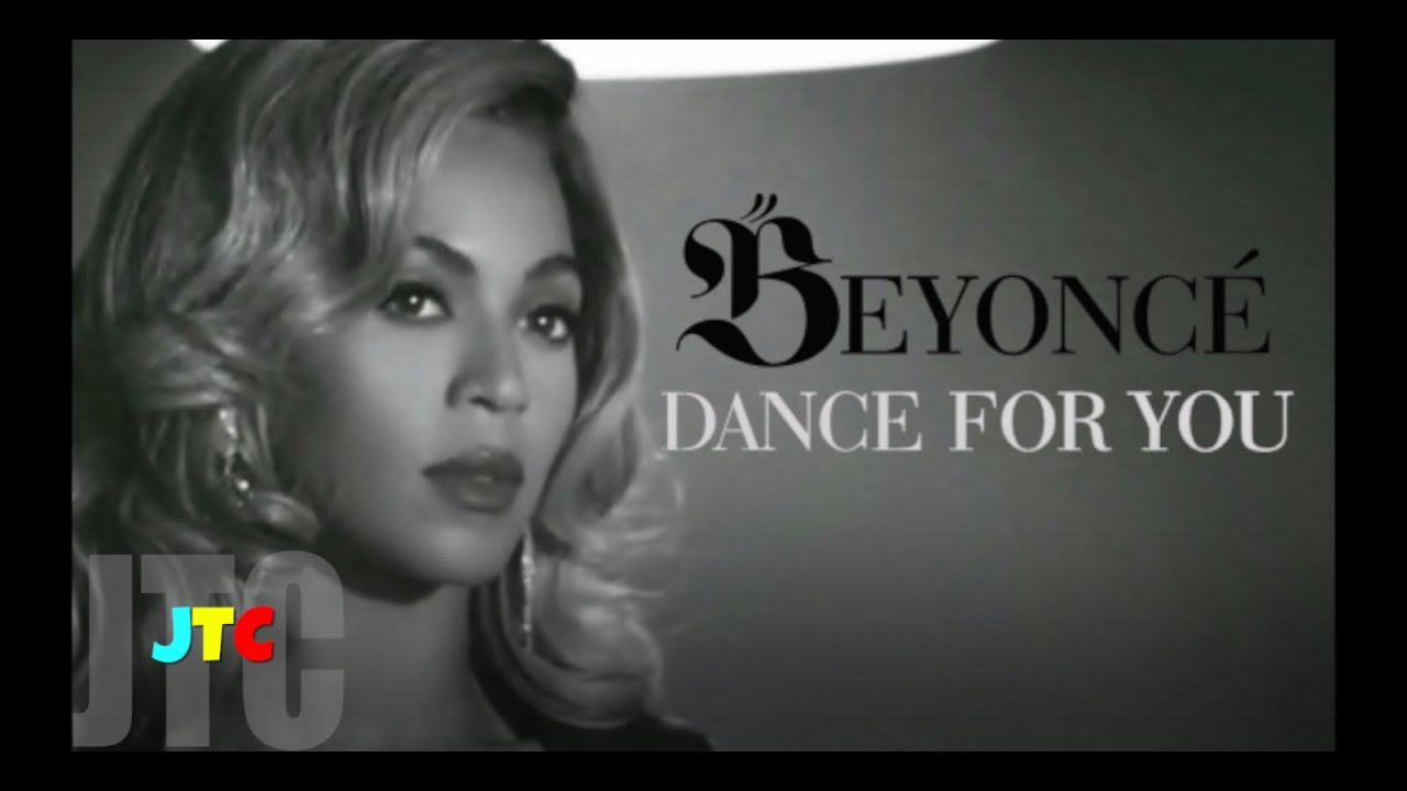 Beyoncé – Dance for You Lyrics | Genius Lyrics
