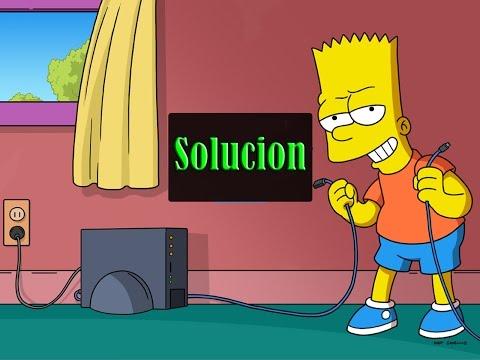 Hack 4.29.1 HALLOWEEN Los Simpson Springfield (Solución Problema Conexión)