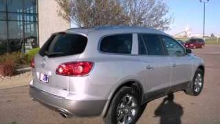 2009 Buick Enclave Luverne MN 56156