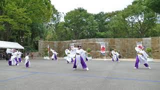 人祭会 /新宿中央公園/第5回 東京舞祭『秋』2018(初日)