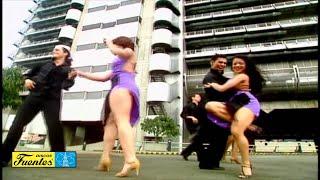 Play A Guapachar Con La Sonora Carruseles