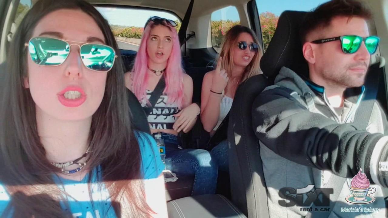 Mariola's Bakery - Carpool Karaoke