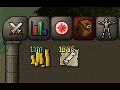 Pulling 1000 Christmas Crackers (osrs)