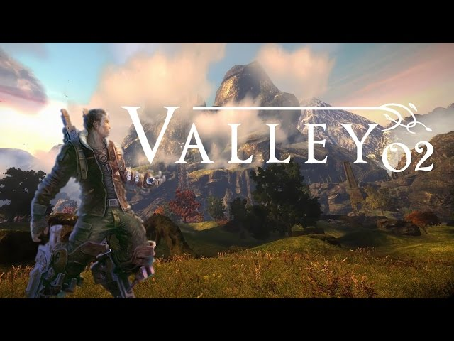 Valley #02 - Życie za życie [Napisy PL]