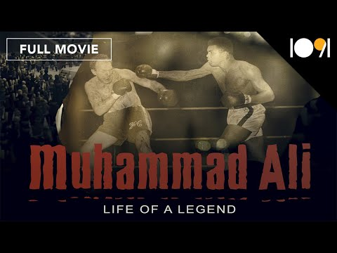Muhammad Ali: Life of a Legend (FULL DOCUMENTARY)