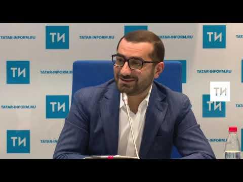 Сергей Иванов станет наставником всероссийского конкурса «Мастера гостеприимства»