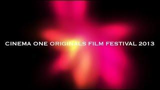 Twice X-rated film tops Cinema One fest