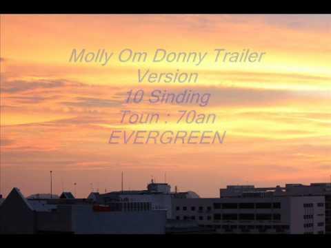 Molly Alina Majinggol Om Donny Kimsiong 70an Trailer