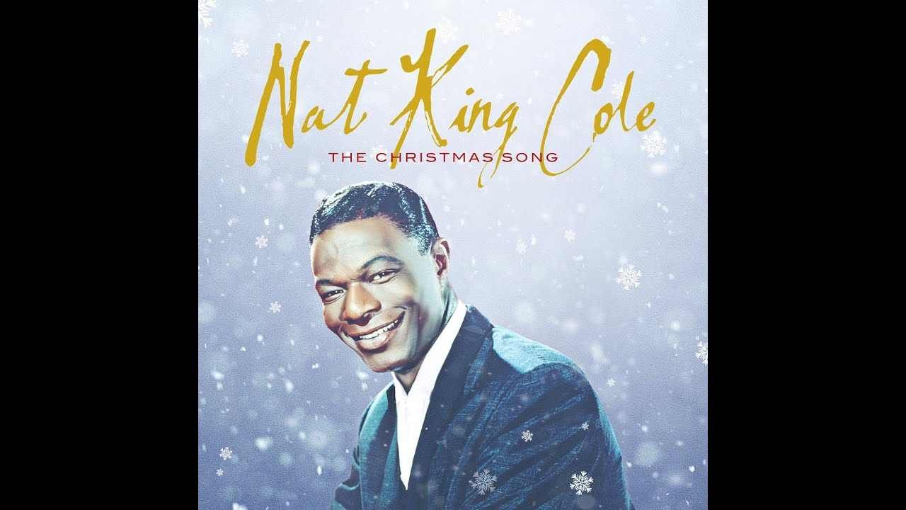 ''The Christmas Song''(NAT KING COLE)'cover' by..MAX SIRI - YouTube