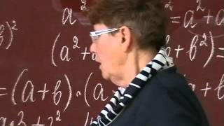 Мангуш  ОШ № 2 Видео урок 2 по алгебре 7кл(, 2016-01-28T06:52:06.000Z)