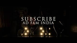DJ Snake - Taki Taki ft. Selena Gomez | Nicki Minaj - Good Form ft. Lil Wayne | AD GIRLZ FAM INDIA Video