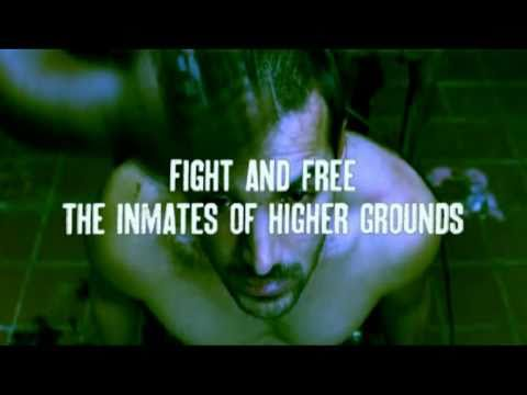 Lockdown - Inmates of higher ground (14-05-2011 - A'Dam)