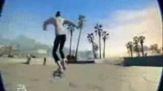 EA Skate 2 Montage