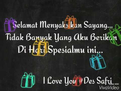 + Ucapan Selamat Ulang Tahun Untuk Pacar, sahabat ...