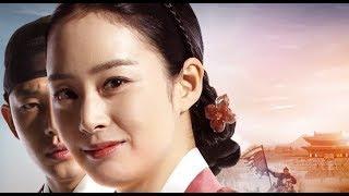 Чан Ок Чон -  Жизнь ради любви. Jang Ok Jung, Living in Love - Мольба (Yoo Ah In &  Kim Tae Hee )