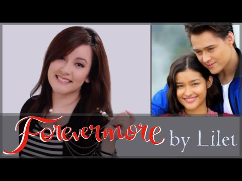 Forevermore by Lilet