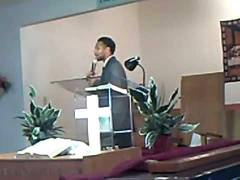 pastor bailey sermon malakoff, tx