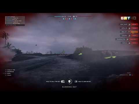 LIVE Battlefield V