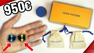 Les AirPods Louis Vuitton à 950€ ! thumbnail