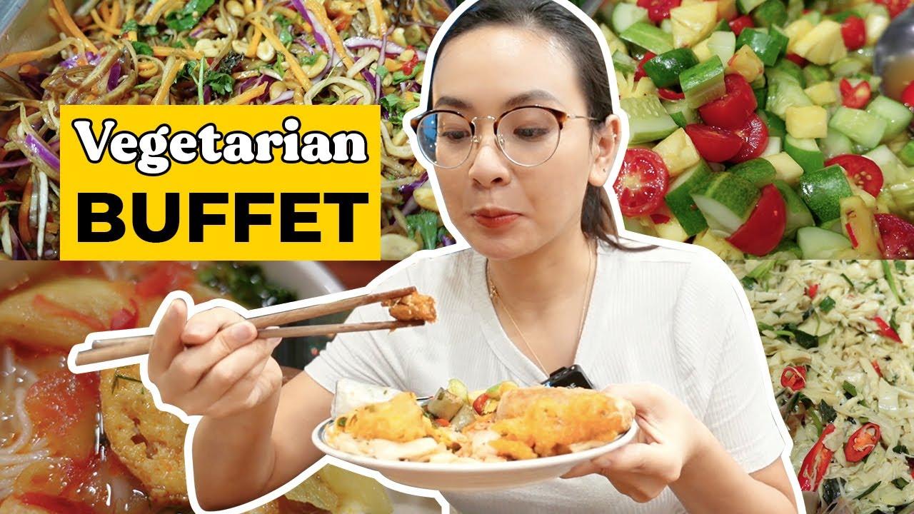 Vietnamese Vegetarian Restaurant. Yay or nay?