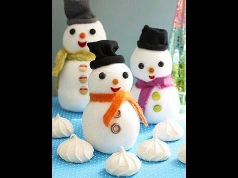 Hecho en casa manualidades navide as varias goma eva for Manualidades con goma eva para navidad