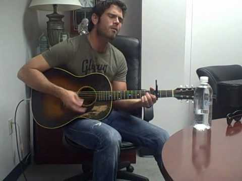 "Chuck Wicks ""Hold That Thought"""