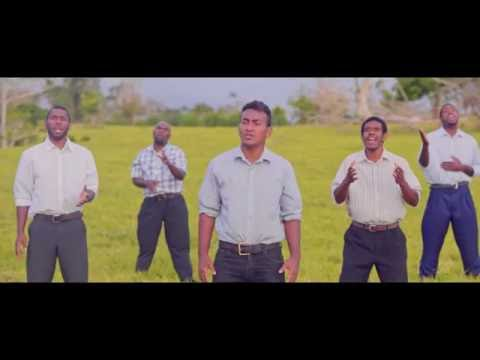 He-Speaks - Sweet Holy Spirit featuring Accapella Union
