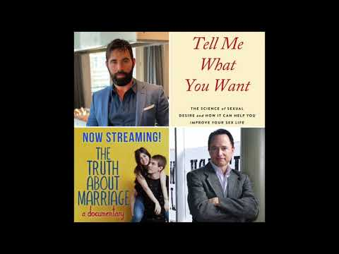 Sex and Psychology Podcast Episode 9 - The Truth About Marriage