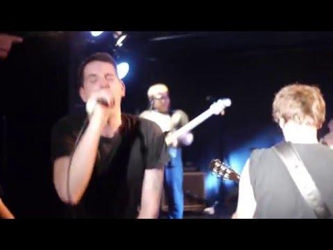 Genital Jiggling - Night Child // Live à L'oreille qui traîne thumbnail