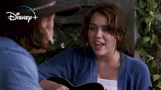Miley Cyrus, Billy Ray Cyrus - Butterfly Fly Away (From Hannah Montana: The Movie)