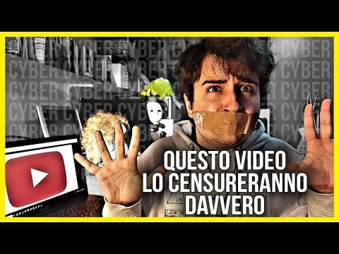 BULLISMO SU YOUTUBE. (Video Denuncia)
