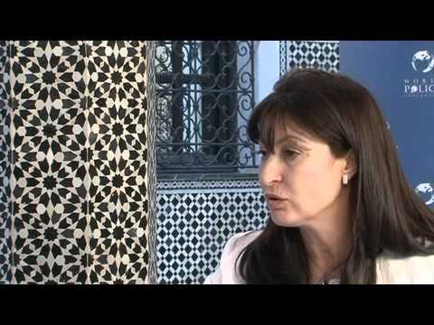 Bouthayna IRAQUI-HOUSSAINI
