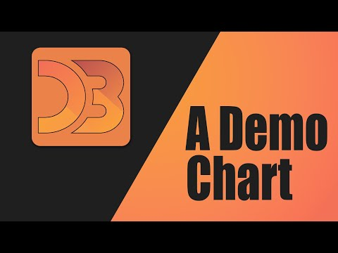 Building an interactive chart with D3.js