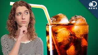 What Chemicals Make Soda So Unhealthy?